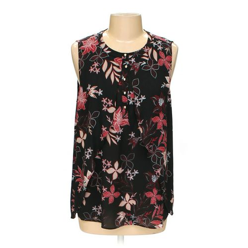 Thalia Sodi Sleeveless Top in size L at up to 95% Off - Swap.com