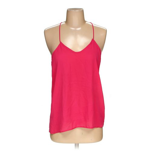 THE VANITY ROOM Sleeveless Top in size S at up to 95% Off - Swap.com