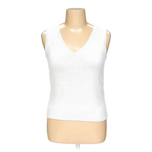 Tommy Hilfiger Sleeveless Top in size XL at up to 95% Off - Swap.com