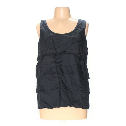 Tommy Hilfiger Sleeveless Top in size L at up to 95% Off - Swap.com