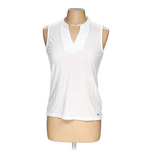 Tommy Hilfiger Sleeveless Top in size M at up to 95% Off - Swap.com