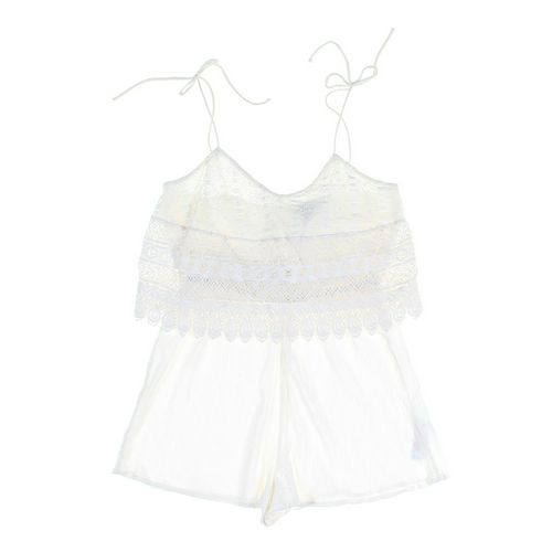 TOPSHOP Sleeveless Top in size 6 at up to 95% Off - Swap.com