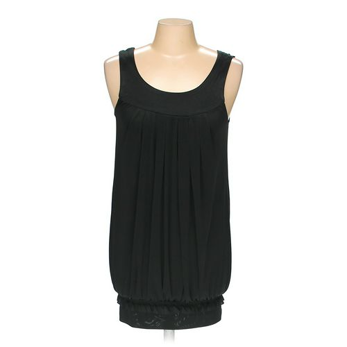 Xhilaration Sleeveless Top in size M at up to 95% Off - Swap.com