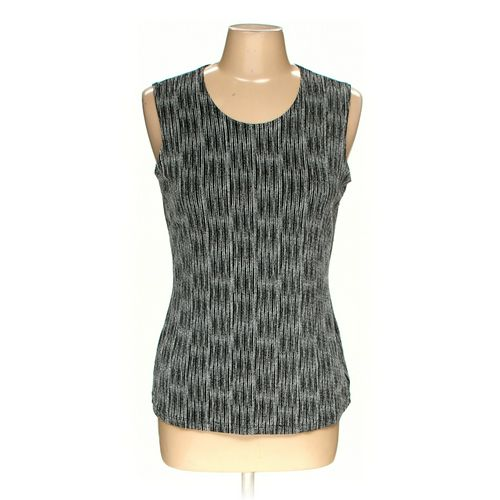 Units Woman Sleeveless Top in size M at up to 95% Off - Swap.com