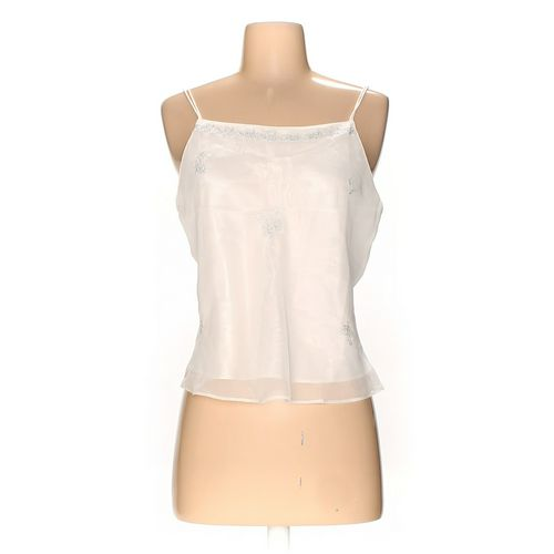 Valerie Stevens Sleeveless Top in size S at up to 95% Off - Swap.com