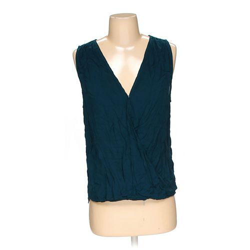Velvet Sleeveless Top in size S at up to 95% Off - Swap.com