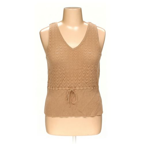 Villager By Liz Claiborne Sleeveless Top in size XL at up to 95% Off - Swap.com