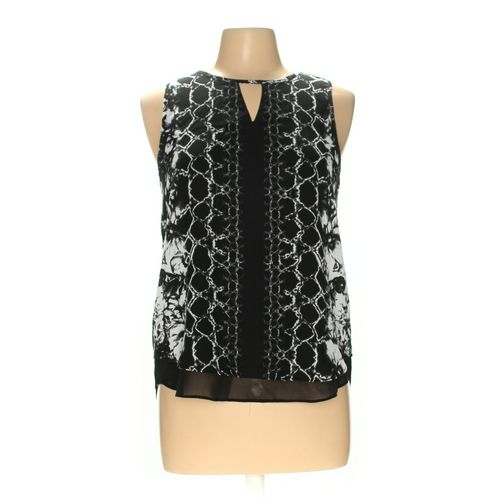 Violet & Claire Sleeveless Top in size M at up to 95% Off - Swap.com