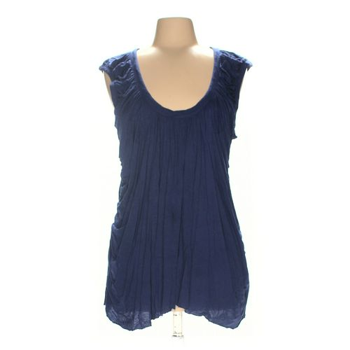 Vivienne Tam Sleeveless Top in size L at up to 95% Off - Swap.com