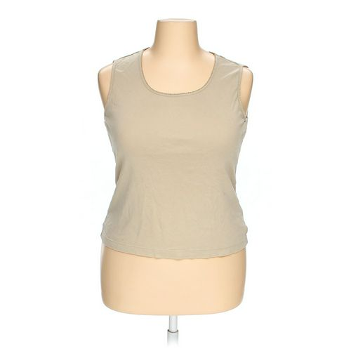White Stag Sleeveless Top in size 16 at up to 95% Off - Swap.com