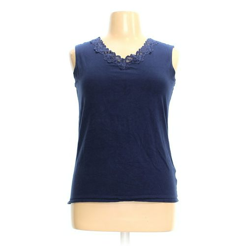 White Stag Sleeveless Top in size XL at up to 95% Off - Swap.com
