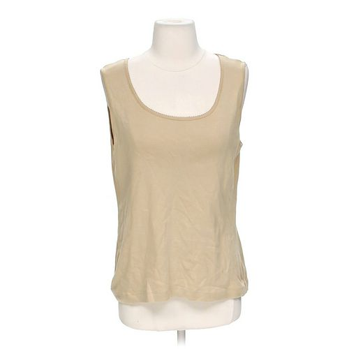 White Stag Sleeveless Top in size 8 at up to 95% Off - Swap.com