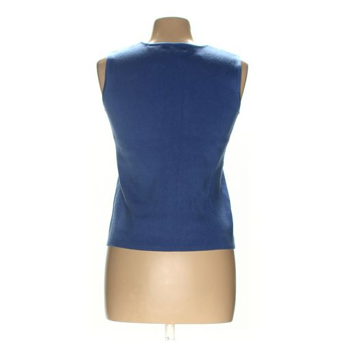White Stag Sleeveless Top in size M at up to 95% Off - Swap.com