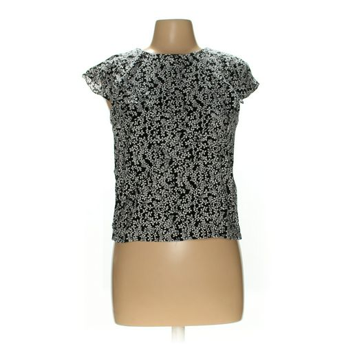 Who What Wear Sleeveless Top in size M at up to 95% Off - Swap.com