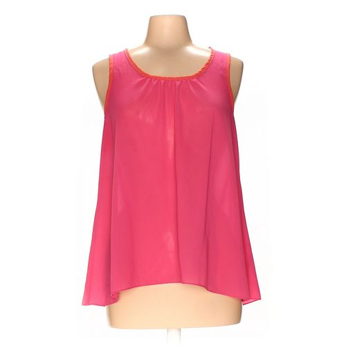 Willi Smith Sleeveless Top in size M at up to 95% Off - Swap.com
