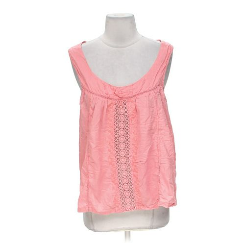 Willi Smith Sleeveless Top in size S at up to 95% Off - Swap.com