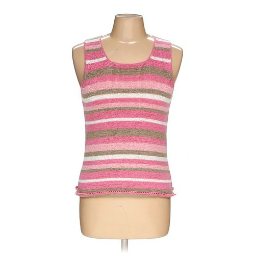 WINDRIDGE CHERYL NASH Sleeveless Top in size S at up to 95% Off - Swap.com
