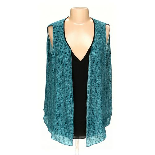 Worthington Sleeveless Top in size 14 at up to 95% Off - Swap.com