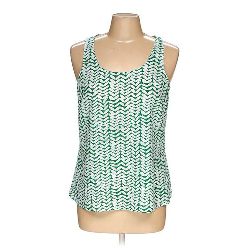 Worthington Sleeveless Top in size M at up to 95% Off - Swap.com
