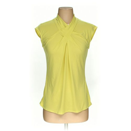 Worthington Sleeveless Top in size S at up to 95% Off - Swap.com