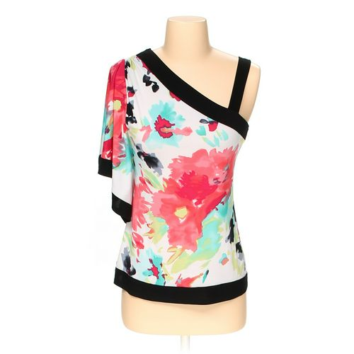 Wrapper Sleeveless Top in size S at up to 95% Off - Swap.com