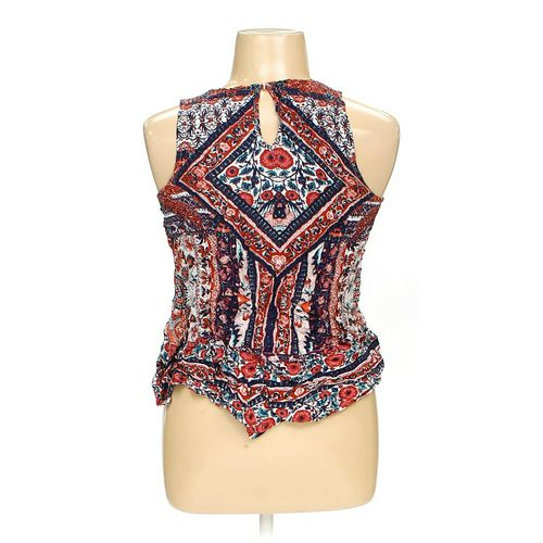 Xhilaration Sleeveless Top in size XL at up to 95% Off - Swap.com