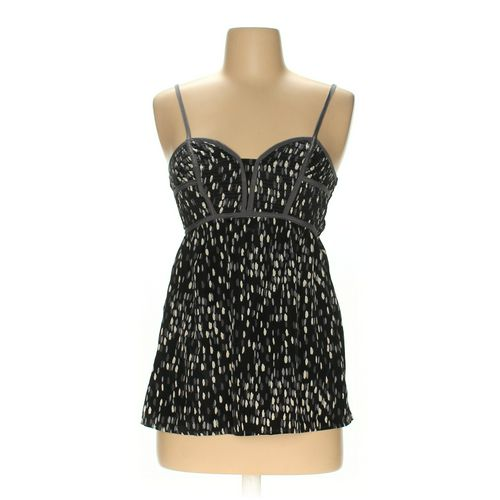 Xhilaration Sleeveless Top in size S at up to 95% Off - Swap.com