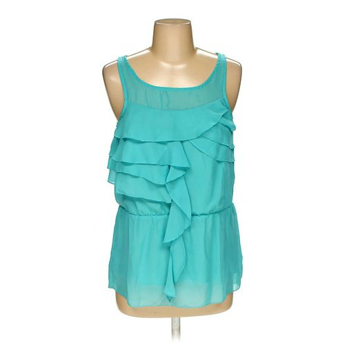 Ya Los Angeles Sleeveless Top in size S at up to 95% Off - Swap.com