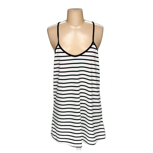 Yuluofushi Sleeveless Top in size S at up to 95% Off - Swap.com