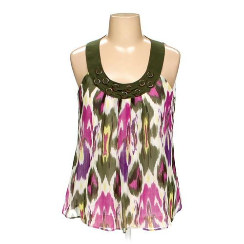 Zac & Rachel Sleeveless Top in size XL at up to 95% Off - Swap.com