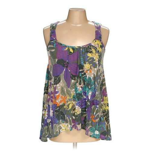 ZENA Sleeveless Top in size M at up to 95% Off - Swap.com