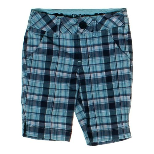 Limited Too Slim Plaid Capri Pants in size 6 at up to 95% Off - Swap.com