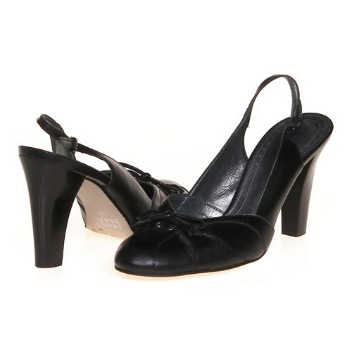 Franco Sarto Slingback in size 10 Women's at up to 95% Off - Swap.com