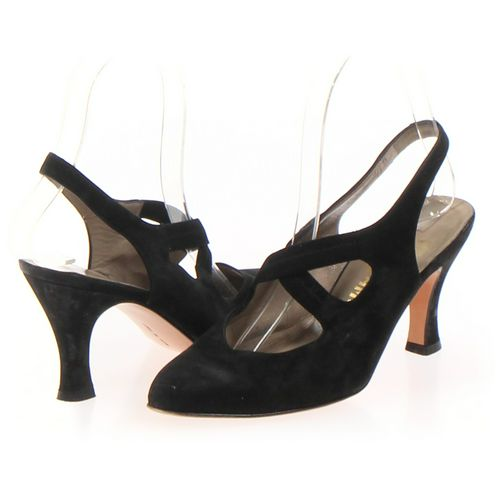 Salvatore Ferragamo Slingback in size 5.5 Women's at up to 95% Off - Swap.com