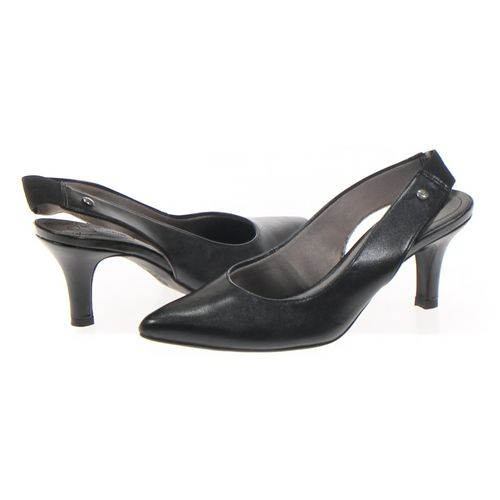 Life Stride Slingback in size 6.5 Women's at up to 95% Off - Swap.com