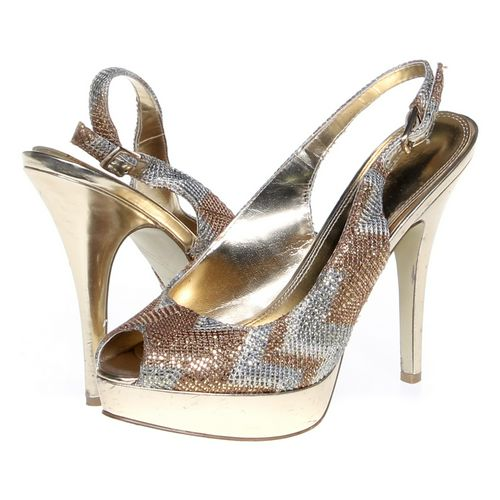 Enzo Angiolini Slingback in size 6.5 Women's at up to 95% Off - Swap.com