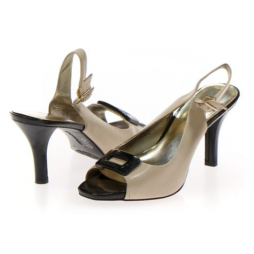 Anne Klein Slingback in size 7 Women's at up to 95% Off - Swap.com
