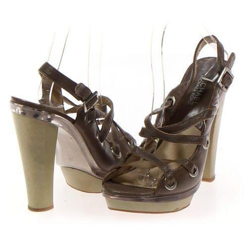Michael Kors Slingback in size 7 Women's at up to 95% Off - Swap.com