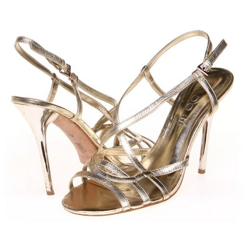 Aldo Slingback in size 7 Women's at up to 95% Off - Swap.com