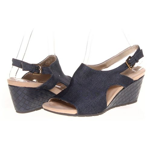 Bandolino Slingback in size 7.5 Women's at up to 95% Off - Swap.com