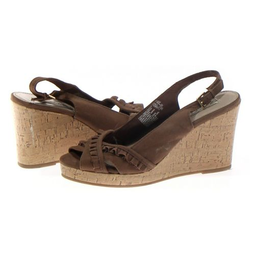 American Eagle Outfitters Slingback in size 7.5 Women's at up to 95% Off - Swap.com