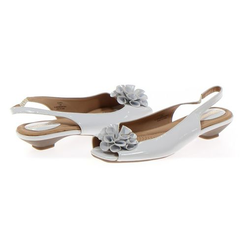 Comfortview Slingback in size 7.5 Women's at up to 95% Off - Swap.com