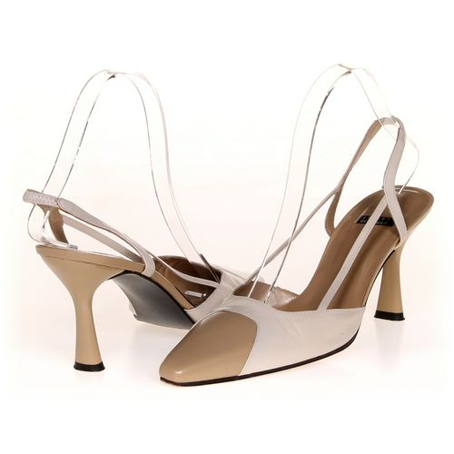 Stuart Weitzman Slingback in size 8 Women's at up to 95% Off - Swap.com