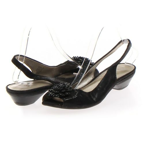 Anne Klein Slingback in size 8.5 Women's at up to 95% Off - Swap.com