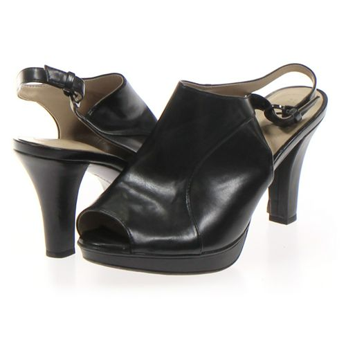 Naturalizer Slingback in size 8.5 Women's at up to 95% Off - Swap.com