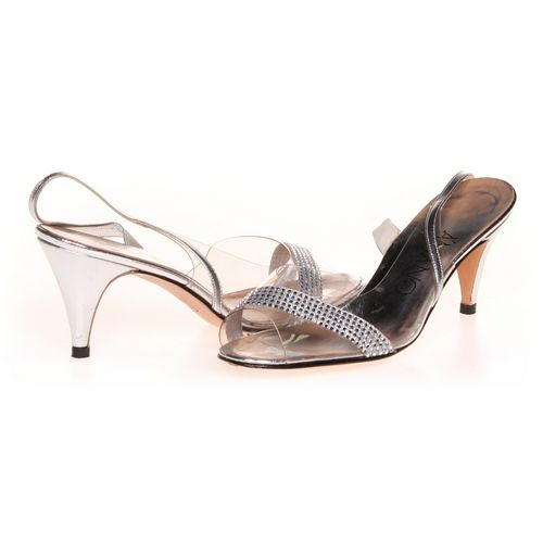 A'MANO Slingback in size 8.5 Women's at up to 95% Off - Swap.com