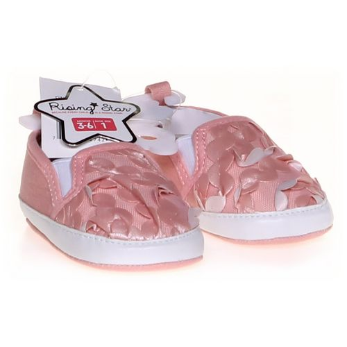 Rising Star Slip-ons in size 1 Infant at up to 95% Off - Swap.com