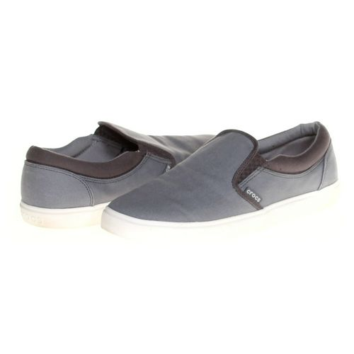 Crocs Slip-ons in size 10 Men's at up to 95% Off - Swap.com