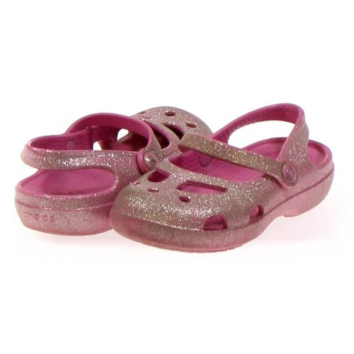 Crocs Slip-ons in size 10 Toddler at up to 95% Off - Swap.com