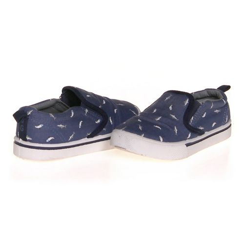 OshKosh B'gosh Slip-ons in size 10 Toddler at up to 95% Off - Swap.com